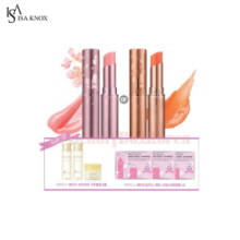 ISA KNOX Glow Tinted Lip Balm 4g [Cherry Blossom Collection 2]